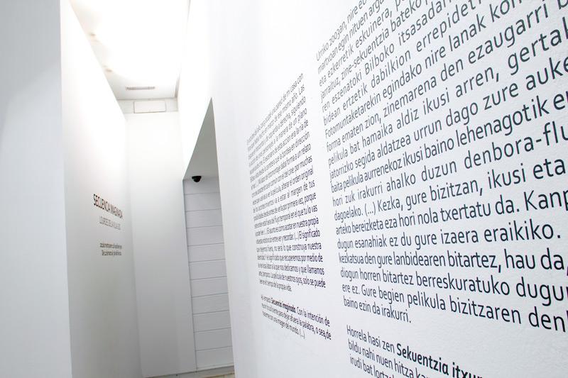 exposición BilbaoArte 10