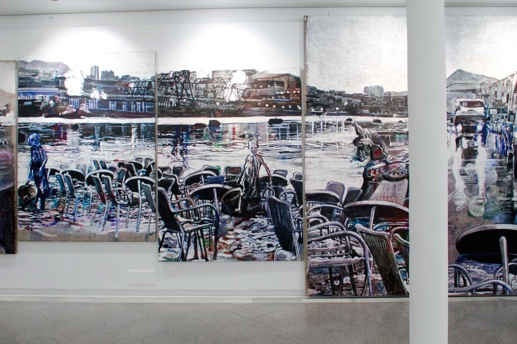 exposición BilbaoArte 11
