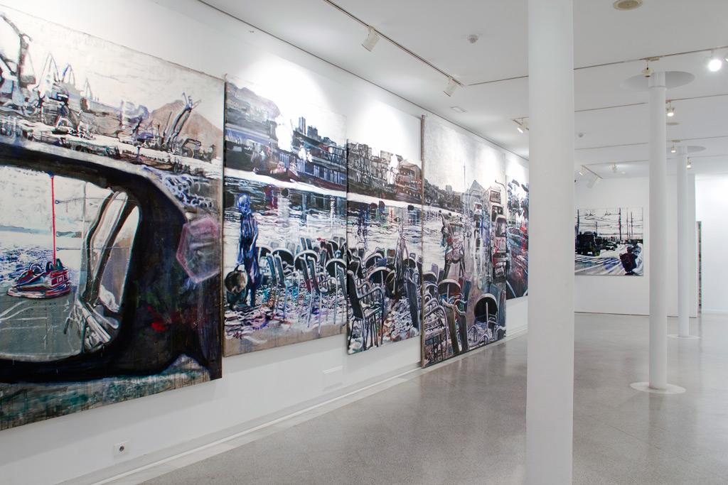 exposición BilbaoArte 12