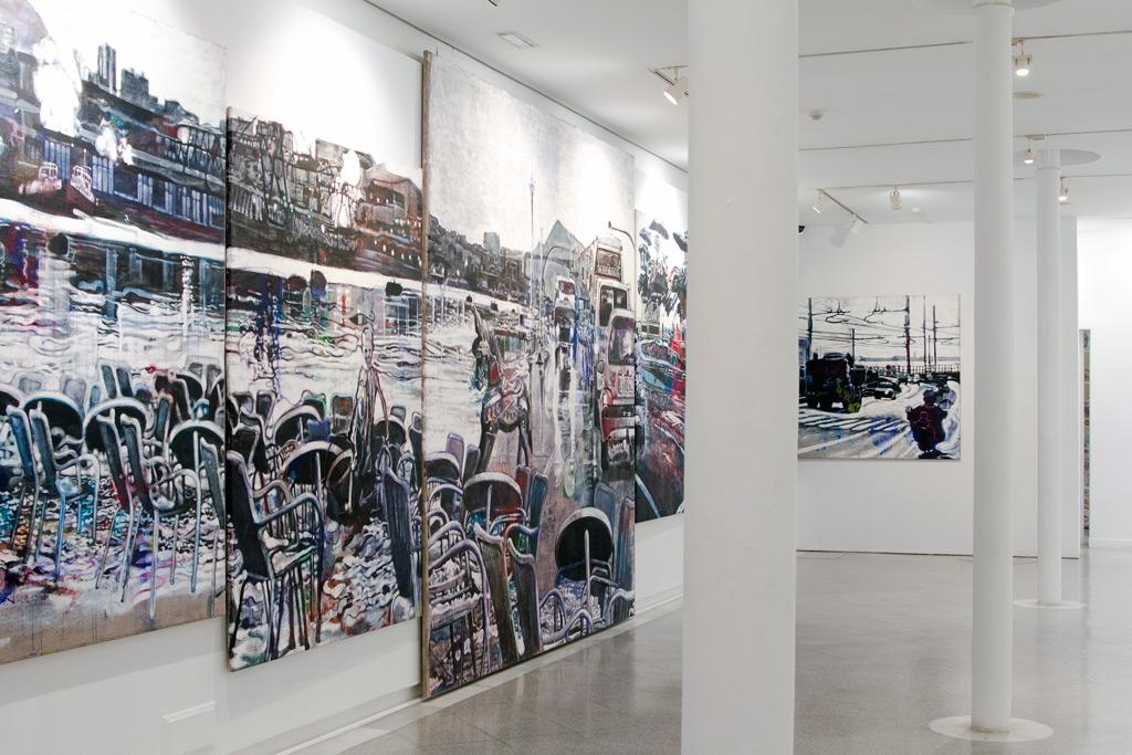 exposición BilbaoArte 13