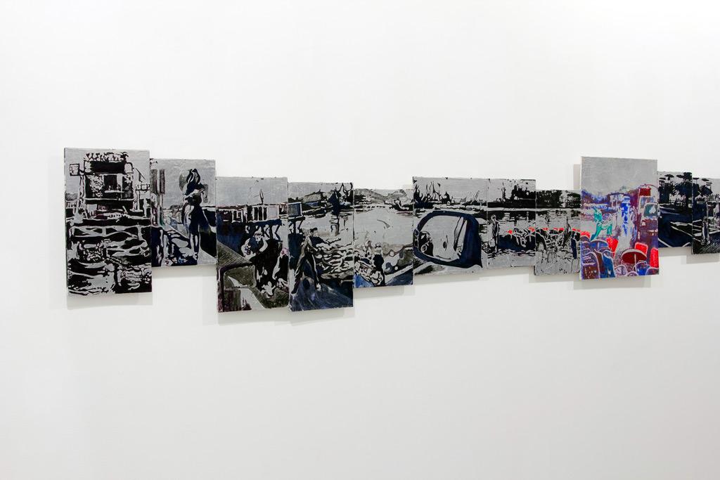 exposición Bilbaoarte 2