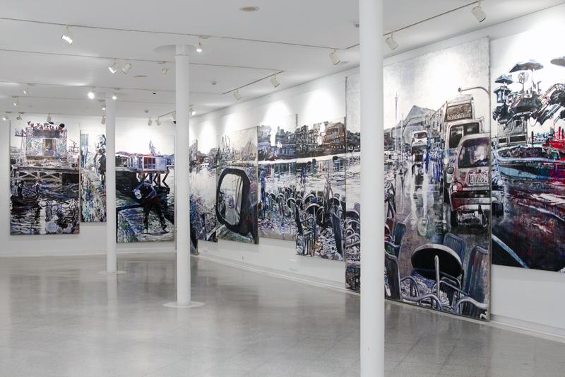 exposición BilbaoArte 6