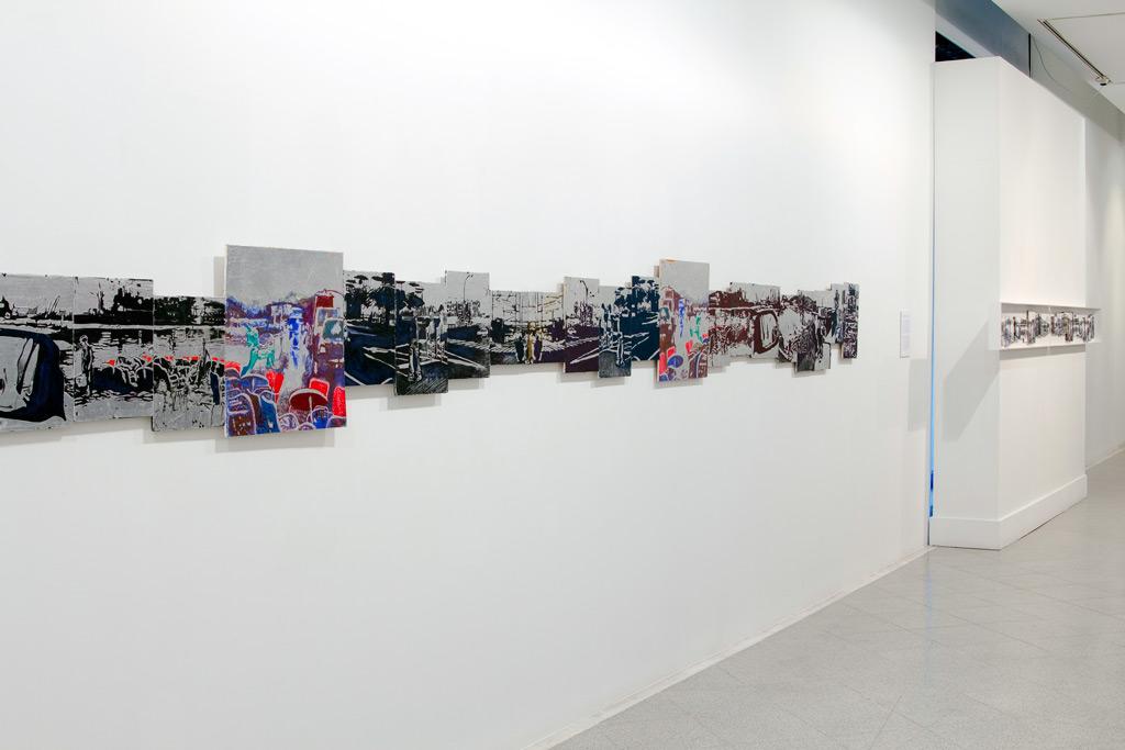 exposición BilbaoArte 3