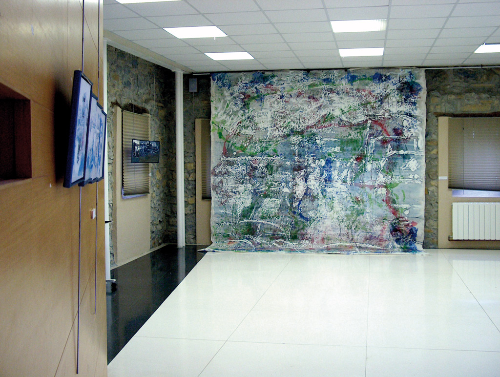 Aula de Cultura de Berango