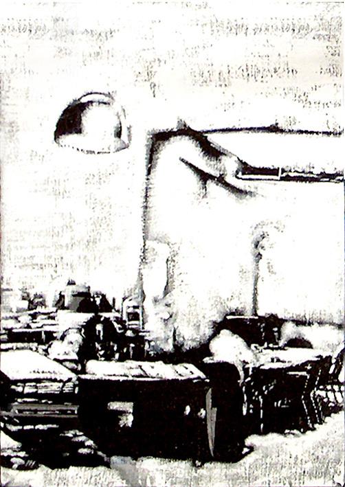 Jazz Group. Cuadro 6, 2006