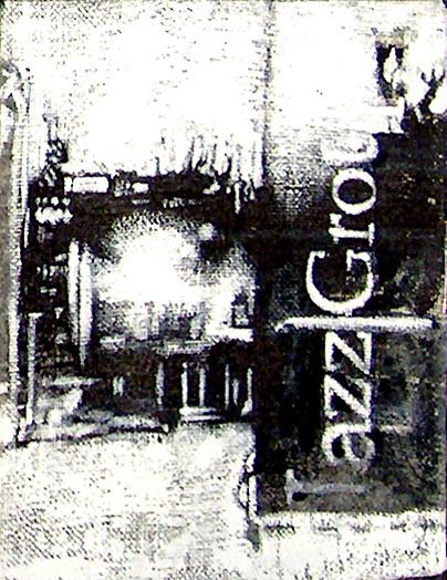Jazz Group. Cuadro 8, 2006