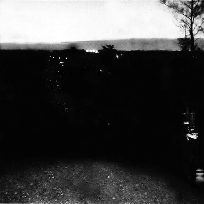 Sueño del observador. Boceto 6, 2010-11, fotomontaje