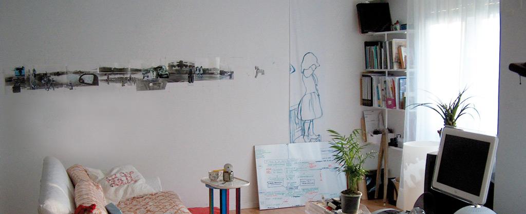 mi casa, 2004