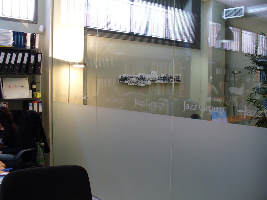 Agencia de Comunicación Jazz Group, Logroño