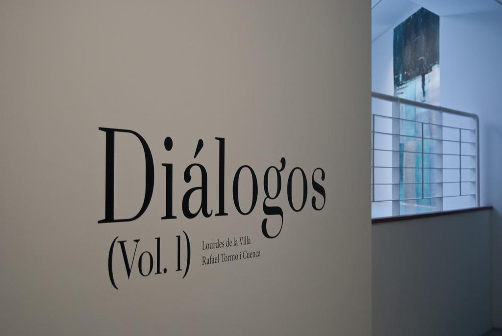 Diálogos (Vol. 1), Portalea, Eibar