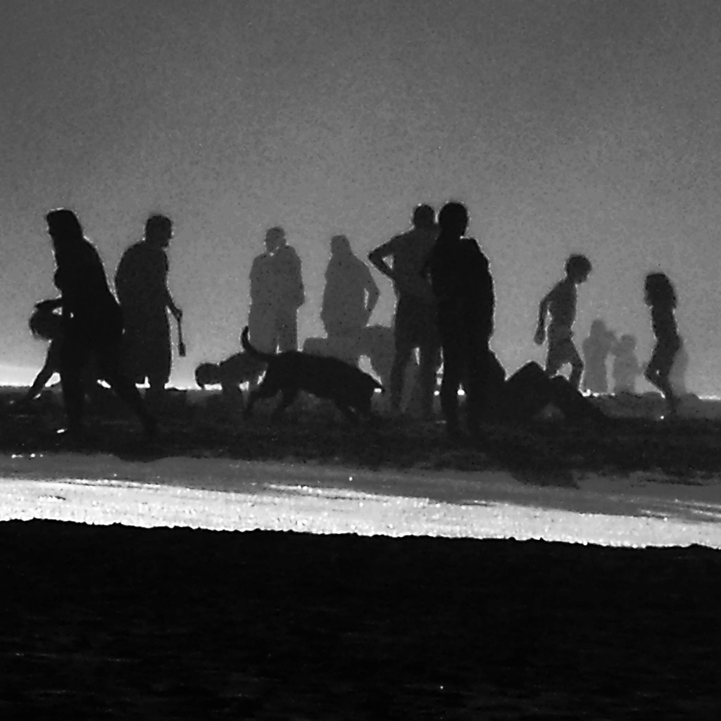 Tramoyas - atmósferas. Etapa 1, 2015, fotomontaje digital